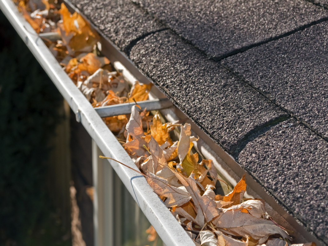 R&R Seamless Gutters